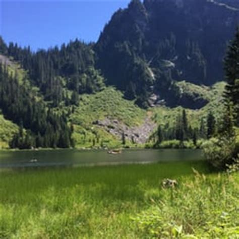 lake hiking granite falls wa reviews