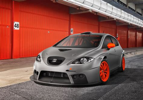seat leon super copa review top speed