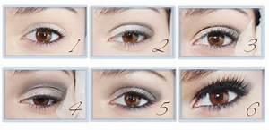 Maquillage Yeux Tuto : le paradis des filles 2013 10 20 ~ Nature-et-papiers.com Idées de Décoration