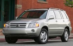 Toyota Highlander 1  2000