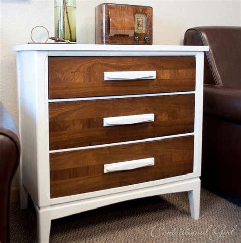 meuble de rangement cuisine repeindre et relooker un vieux meuble
