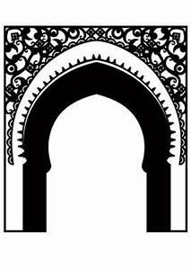 Tableau Porte Orientale : stickers porte orientale ~ Teatrodelosmanantiales.com Idées de Décoration