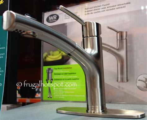 water ridge kitchen faucet 28 waterridge pull out kitchen faucet waterridge