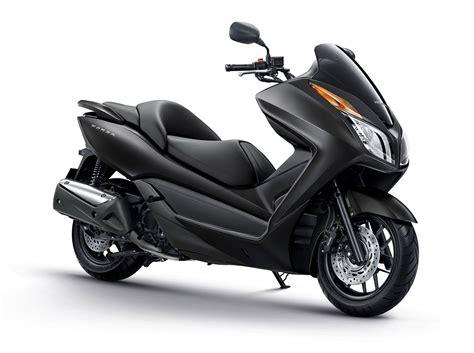 honda forza 300 standard 2015 มอเตอร ไซค ราคา 159 000 บาท