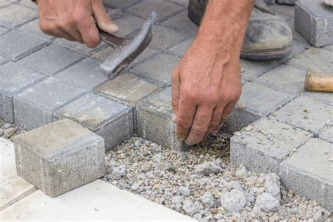 how much does outdoor paving cost