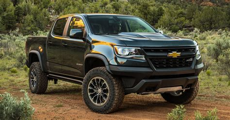 Best Mid Size Truck To Buy by Can T Afford Size Edmunds Compares 5 Midsize