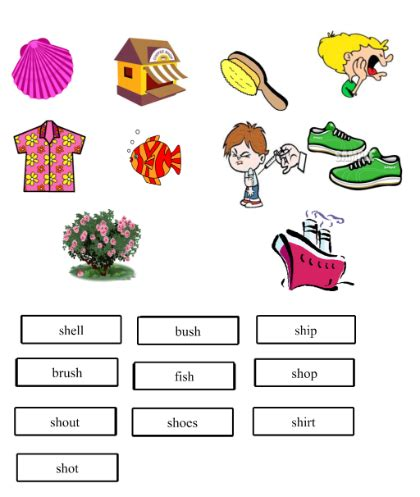 Sh Words  Google Search  Phonics  Digraphs  Pinterest  Words, Sh Words And Phonics