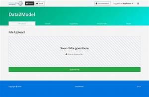 Data2model User Guide  U2014 Models4insight Getting Started