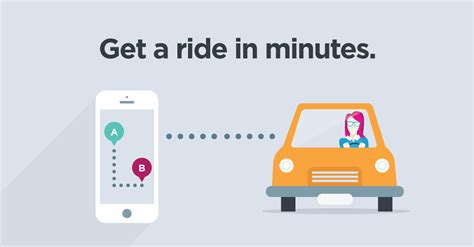 How To Request A Lyft Car For Someone Else