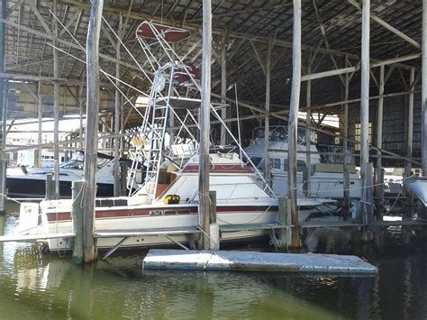 Used Boats For Sale In Daytona Beach Florida by Fishing Boat Used Wellcraft Sun Bridge For Sale In