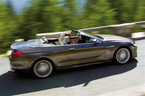 Bmw Alpina Price by Bmw Alpina Convertible Reviews Prices Ratings With