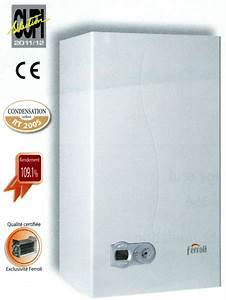 Chaudiere Condensation Gaz : chaudiere murale gaz a condensation ~ Melissatoandfro.com Idées de Décoration