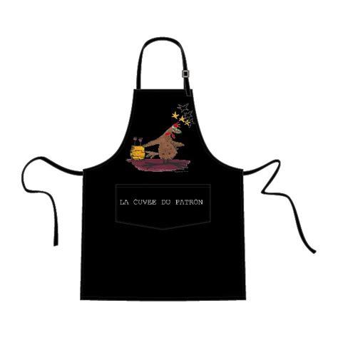 patron tablier de cuisine tablier la cuvée du patron thisga