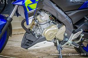 Headlamp Dan Cover Engine New Vixion Advance Adalah Target Berikut Nya  U2026
