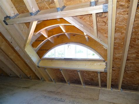 Eyebrow Dormer by Eyebrow Dormers For Sale