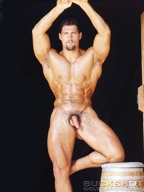 Franco Corelli Buckshot Gay Muscle Time 18 Blog