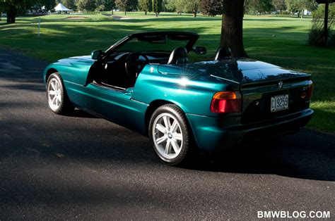 Bmw Z1 Convertible Photo Gallery #3/10