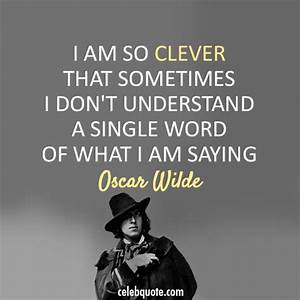 Poets & Writers images Oscar Wilde Quotes wallpaper and background photos (35799458)