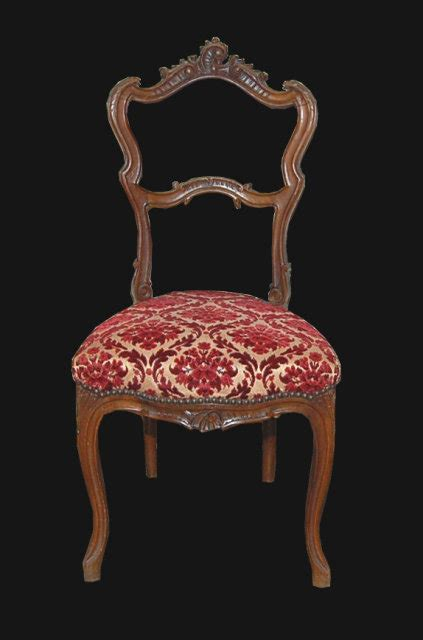 Antique Vanity Chairs by Upholstered Vanity Chair For Sale Antiques