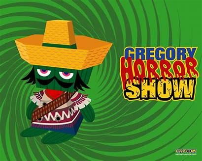 Horror Gregory Wallpapers Cactus Gunman Fanpop English