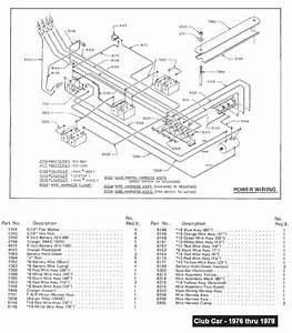 Yamaha Golf Cart Wiring Diagram 48 Volt The And 93 Club