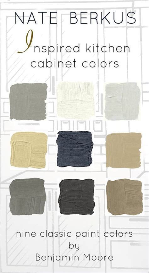 nate berkus paint color recommendations best 25 benjamin colors ideas on