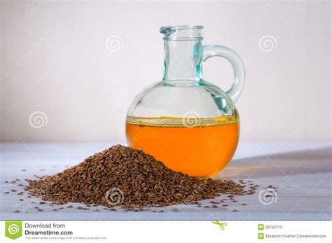 Prostate Cancer Flaxseed Oil Prostate Cancer