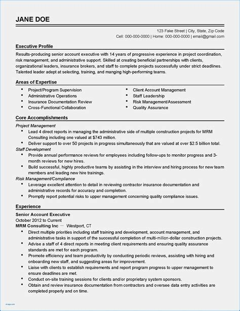 Personal Trainer Resume Templates by Personal Trainer Client Profile Template Best Of Opening