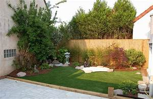 amenager son jardin pas cher amende comment amnager son With amenager son jardin pas cher