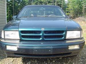 91iroc 1994 Plymouth Acclaim Specs  Photos  Modification