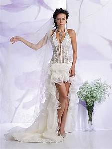 gorgeous wedding dress non traditional wedding dress With sexy dresses for a wedding