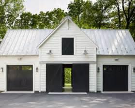 Detached Car Garage Plans Inspiration by Detached Garage Ideas Designs Remodel Photos Houzz