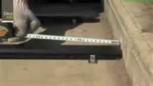 Lame De Terrasse Massaranduba Leroy Merlin comment installer les lames de terrasse composite