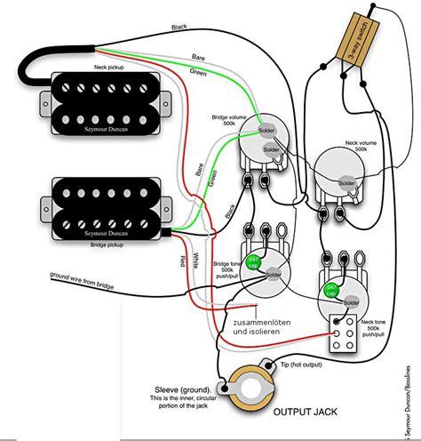 seymour duncan dimebucker wiring diagram wiring diagrams