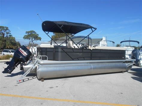 Sw Boat by Sweetwater 2486 Sw C Boats For Sale