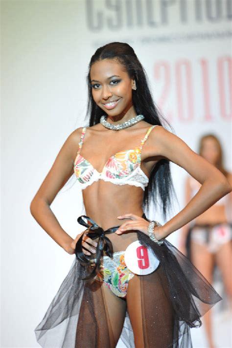 Miss Eurasia / 2011 / Contestants