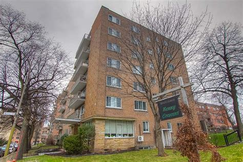 Appartments Montreal by Apartments For Rent Montreal The Bermuda Apartments