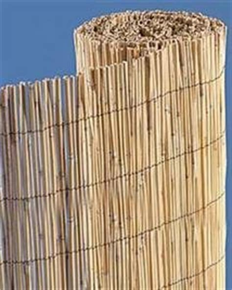 bamboo fencing rolls bamboo reed fence roll 6 x 25 4294