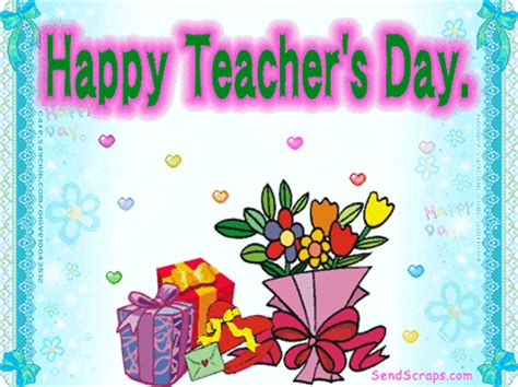 happy teachers day gifs