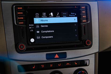 apple carplay radio which volkswagen models carplay joe heidt motors