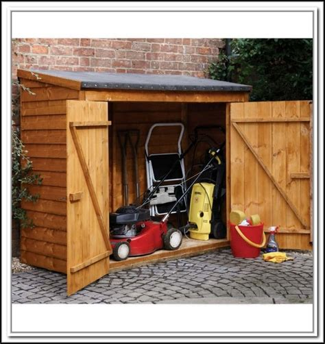 lawn tractor shed lawn tractor storage shed sheds home decorating ideas 3685