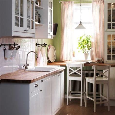 Kleine Küchen Ikea by Tresen Vor Fenster K 252 Che K 252 Che K 252 Chenm 246 Bel Und K 252 Chen