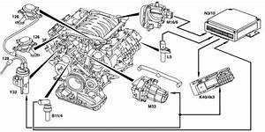 Mercedes C300 2010 Wiring Diagram Air Pump   42 Wiring