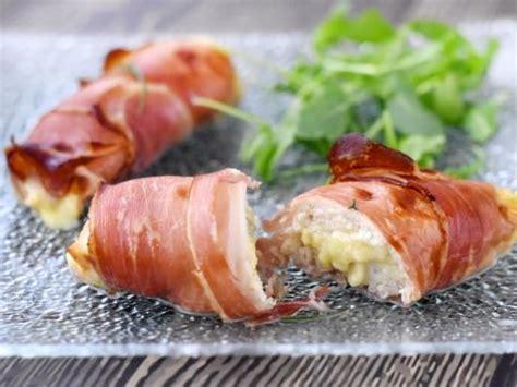 cuisiner escalope de poulet 17 meilleures idées à propos de escalope de poulet farcie