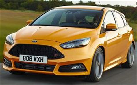 ford st leasing ford focus st car leasing focus st personal car lease uk