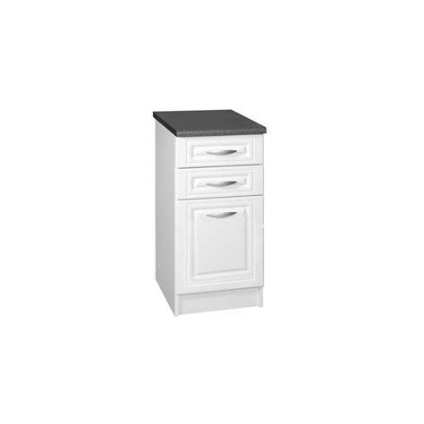 meuble cuisine avec tiroir meuble bas avec tiroir cobtsa com
