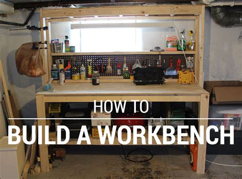 how to build a work bench how to build a workbench living in flux