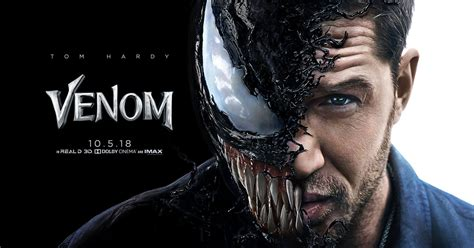 venom joins  rank   top earning movies