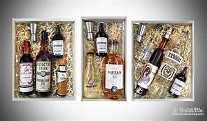 Kit A Cocktail : 6 cocktail kits make holiday drinks easier drink me ~ Teatrodelosmanantiales.com Idées de Décoration