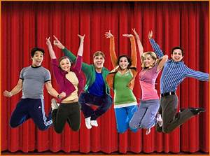 High School Musical Theater | Celebrities Wallpapers And ...